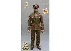 [Pre-order] Alert Line 1/6 AL100028A WWII US Army Officer Uniform Suit_ Set A _AL004A