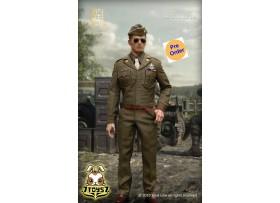 [Pre-order] Alert Line 1/6 AL100028B WWII US Army Officer Uniform Suit_ Set B _AL004B