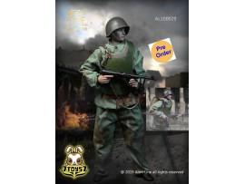 [Pre-order deposit] Alert Line 1/6 AL100029 WWII Soviet Red Army Combat Engineer_ Box Set _AL005Z