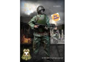 [Pre-order] Alert Line 1/6 AL100029 WWII Soviet Red Army Combat Engineer_ Box Set _AL005Z