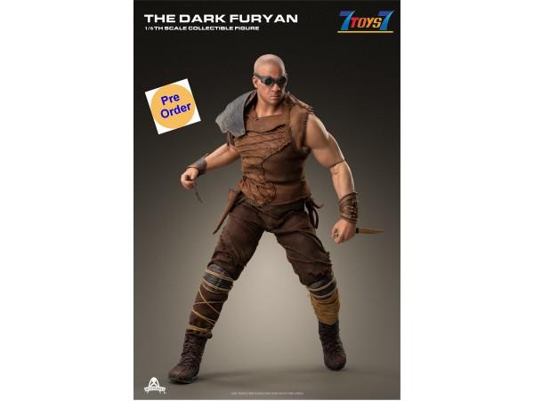[Pre-order deposit] Art figures 1/6 The Dark Furyan 2.0_ Box Set _AR022Z