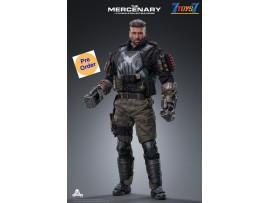 [Pre-order deposit] Art Figures 1/6 AF-026 The Mercenary_ Box Set _AR023Z