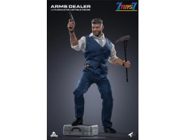 Art Figures 1/6 Arms Dealer_ Box Set _AR021Z