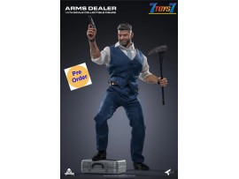 [Pre-order deposit] Art Figures 1/6 Arms Dealer_ Box Set _AR021Z