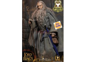 [Pre-order] Asmus Toys 1/6 CRW001 The Crown Series: The Lord of the Rings: Gandalf the Grey 2.0_ Box Set _AS054Z