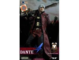 [Pre-order] Asmus Toys 1/6 DMC001 The Devil May Cry 4 - The DANTE_ Box Set _Capcom games AS040Z