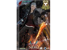 Asmus Toys 1/6 DMC503 Devil May Cry 5 - Nero_ Box Set _Capcom Video Games Now AS049Z