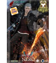 [Pre-order] Asmus Toys 1/6 DMC503 Devil May Cry 5 - Nero_ Box Set _Capcom Video Games AS049Z