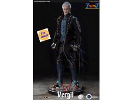 [Pre-order deposit] Asmus Toys 1/6 DMC500 Devil May Cry 5 - Vergil (Standard Edition)_ Box _AS079Z