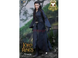 Asmus Toys 1/6 LOTR021 The Lord of the Rings Series: Arwen_ Box Set _LOTR AS048Z