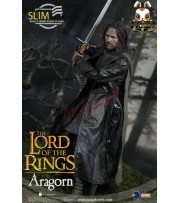 Asmus Toys 1/6 LOTR008s The Lord of the Rings: Aragorn (Slim Version)_ Box Set _LOTR Now AS037Z