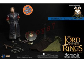 [Pre-order] Asmus Toys 1/6 LOTR017H The Lord of the Rings Series: Boromir_ Box Set _LOTR AS038Z