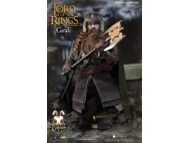 Asmus Toys 1/6 LOTR018 The Lord of the Rings: Gimli_ Box Set _LOTR AS043Z