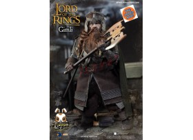 [Pre-order] Asmus Toys 1/6 LOTR018 The Lord of the Rings: Gimli_ Box Set _LOTR AS043Z
