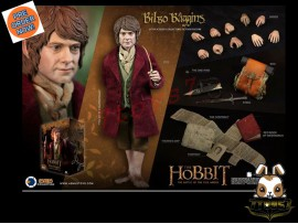 [Pre-order] Asmus Toys 1/6 HOBT07 The Hobbit: Bilbo Baggins_ Box Set _LOTR AS046Z