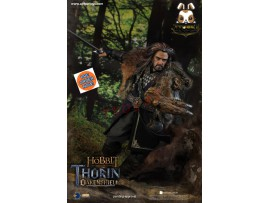 [Pre-order] Asmus Toys 1/6 HOBT06 The Hobbit: Thorin Oakenshield_ Box Set _LOTR AS045Z