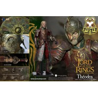 Asmus Toys 1/6 LOTR022 LOTR series - THeODEN_ Box Set _AS055Z