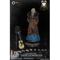 Asmus Toys 1/6 H803 The Hateful 8 Series: Daisy Domergue_ Box Set _AS042Z