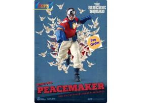 [Pre-order deposit] Beast Kingdom 1/9 DAH-036 The Suicide Squad Peacemaker_ Figure Set _BK012Z