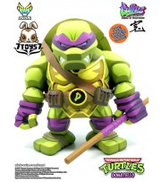 [Pre-order] Big Boy Toys: Bulkyz Collections Ninja Turtles - Donatello_ Deluxe Figure Box Set _BB002A