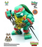 [Pre-order] Big Boy Toys: Bulkyz Collections Teenage Mutant Ninja Turtles - Raphael_ Deluxe Figure Box Set _BB002C