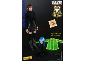 [Pre-order] Blackbox 1/6 BBT 9010 Guess Me Series - Virtual Girl_ Set _ZZ122M