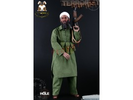 Blackhole Toys 1/6 BHT002 Bad Guy Series - Terrorist_ Box Set _ZZ147A