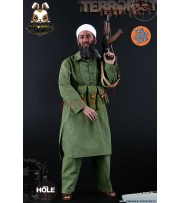 [Pre-order] Blackhole Toys 1/6 BHT002 Bad Guy Series - Terrorist_ Box Set _ZZ147A