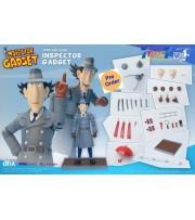 [Pre-order deposit] 5PRO x Blitzway 1/12 Megahero - Inspector Gadget_ Box Set _RO004A