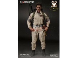 [Pre-order] Blitzway 1/6 Ghostbusters 1984 - Egon Spengler_ Box Set _Movie BW008C