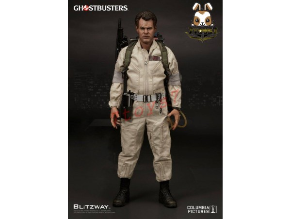 [Pre-order] Blitzway 1/6 Ghostbusters 1984 - Raymond Stantz_ Box Set _Movie BW008B