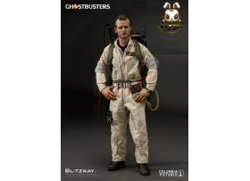 [Pre-order] Blitzway 1/6 Ghostbusters 1984 - Peter Venkman_ Box Set _Movie BW008A