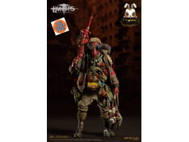 [Pre-order] Blitzway x Bheadworks: Hunters The Day After WWIII - The Boy_ Box _BW012Z