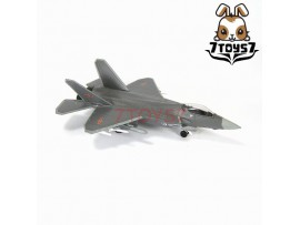 Air Force 1 Blmusa 1/144 PLA Shenyang J-31 Jet fighter aircraft_ Diecast Model _BL006Z