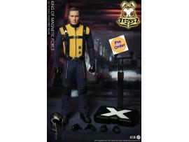 [Pre-order deposit] CGLTOYS 1/6 MF14 Variant Magnetic King Shark Battle Suit ver_ Box Set _CGL002Z