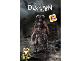 [Pre-order] CM Toys 1/6 CM003 Dragonborn Warrior_ Box Set _CT015Z
