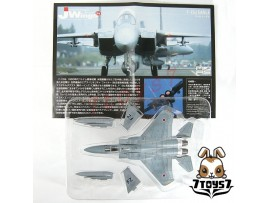 "CafeReo 1/144 J Wings 2# 0sp F-15J ""Eagle"" Special JASDF CRX06M"
