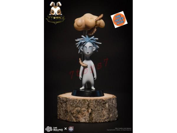 [Pre-order] Cakeson - Cakson_ Statue _CAK002Z