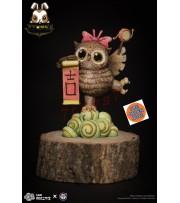 [Pre-order] Cakeson Female Owl w/ ribbon_ Statue _CAK001Z