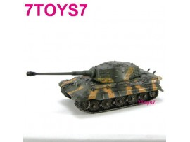 Cando 1/144 S3#20 King Tiger:Henschel Turret Can.do German Tank _No box CA002F