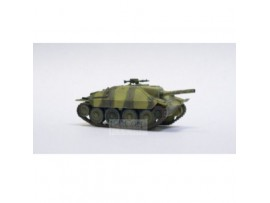 Cando 1/144 S16 #110 FLAMMPANZER 38(t) _German Tank World Can.do CAX06E
