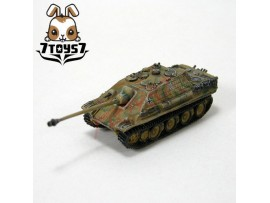 Cando S4#24 1/144 Jagdpanther Sd.Kfz.173 654 Can.do World Tank SPG German CAX03C
