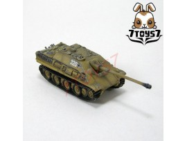 Cando S4#23 1/144 Jagdpanther Sd.Kfz.173 Late Prod Panzer Hungarg Can.do CAX03B
