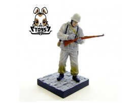 Cando 1/35 Pocket Army S1#8 Eastern Front Infantry Dragon WWII Can.do CAX15H