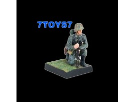 Cando 1/35 Pocket Army S1#4 Stalingrad Autumn German Dragon WWII CAX15D