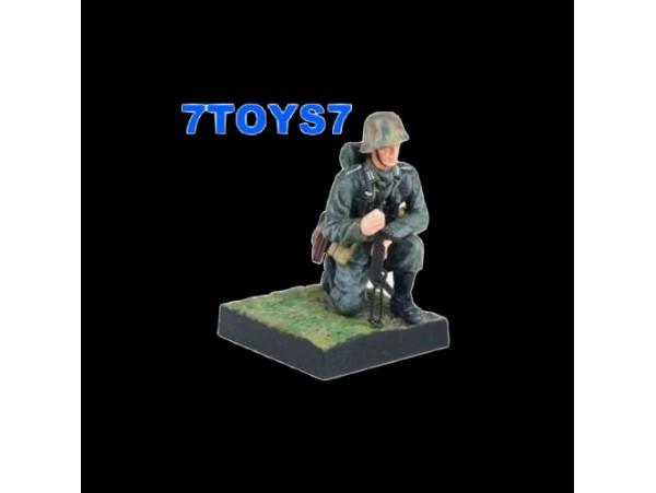Cando 1/35 Pocket Army S1#4 Stalingrad Autumn German Dragon WWII CAX15D