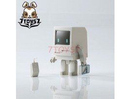"Classicbot 4"" Classic_ Box Set_Figure Mac PC PLT001Z"