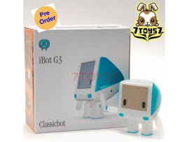 [Pre-order] Classicbot 8cm iBot G3 Bondi Blue_ Box Set _Figure Mac PC PLT002A