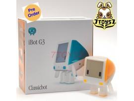 [Pre-order] Classicbot 8cm iBot G3 Tangerine_ Box Set _Figure Mac PC PLT002B