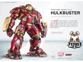 [Pre-order] Comicave Studios 1/12 Iron Man Hulkbuster_ Box _CV010Z